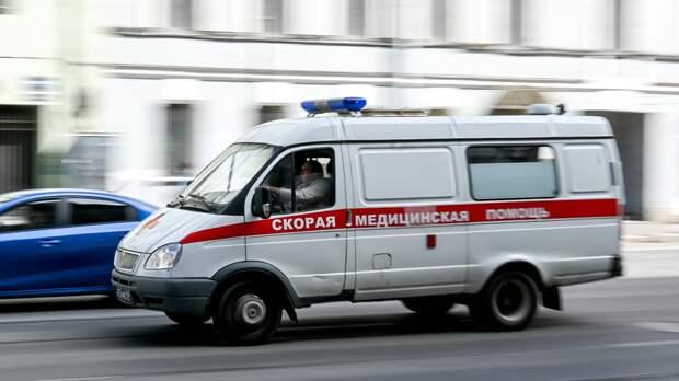 Молодую петербурженку госпитализировали после изнасилования у «Садовой»