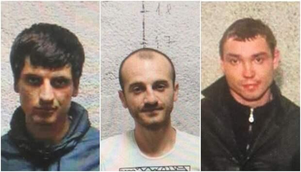 В Армавире разыскивают троих подозреваемых в покушении на убийство