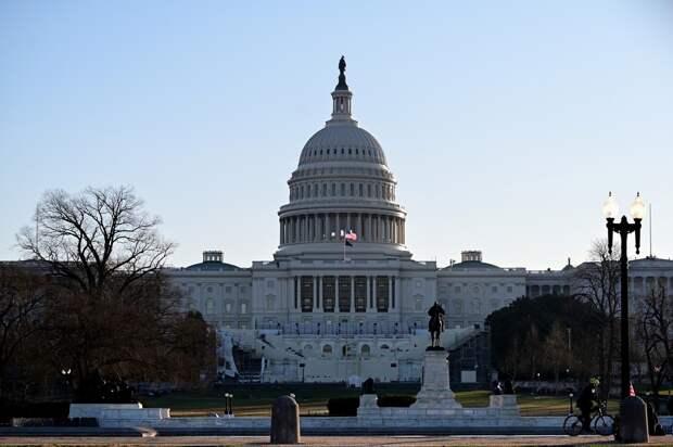 """Член конгресса США высказалась о """"правоте Гитлера"""""""