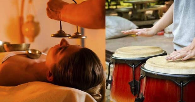 Звукотерапия: её целительные свойства и в каких случаях она полезна