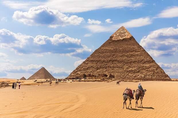 Эксперты оценили спрос на туры в Египет