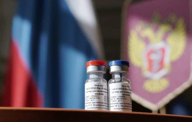 «Чтобы русские не получили миллиарды»: финны о критике российской вакцины против COVID-19