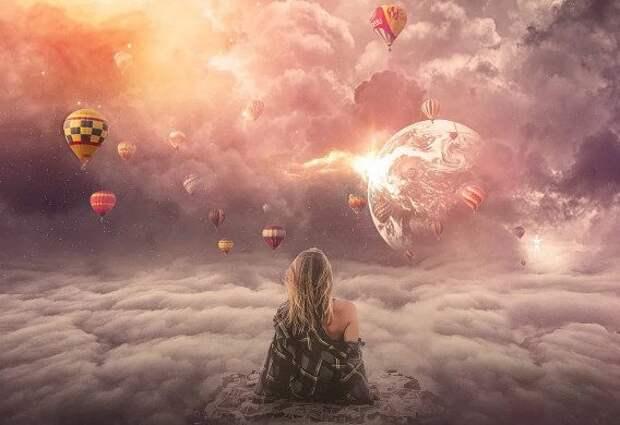 8 признаков того, что вы следуете путем, избранным вашей душой