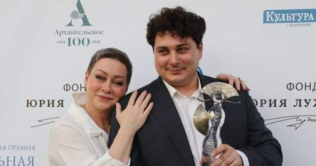 Названы лучшие актеры театра за последние два года