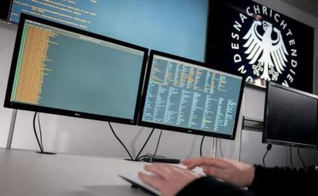 Америке мнится, что всюду русские хакеры из ГРУ и СВР
