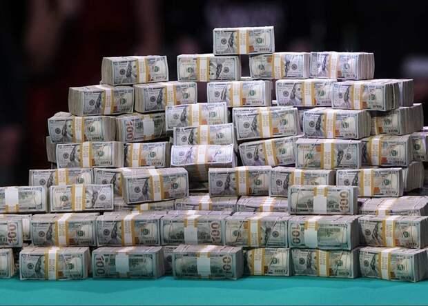 Заманухи и обманки Зеленского ради денег Запада