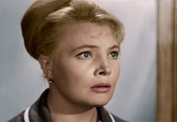 Плата за славу и успех: 5 знаменитых советских актрис, которые не познали радость материнства