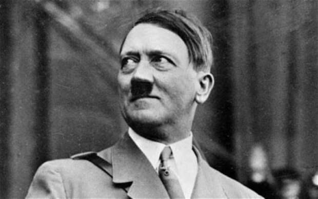 «Великий человек, как ни крути»: украинский парламентарий поздравила главного нациста с днём рождения