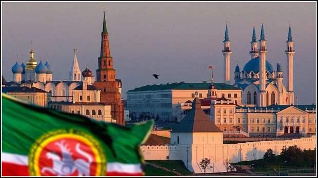 Отказ Татарстана ликвидировать президентский титул – это признак суверенитета республики?