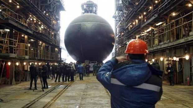 Ко Дню Победы в России заложат 6 новых кораблей и подводных лодок