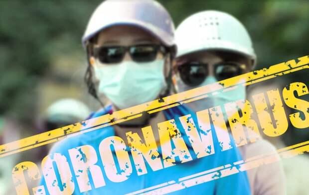 Второй случай заболевания коронавирусом зафиксирован в России