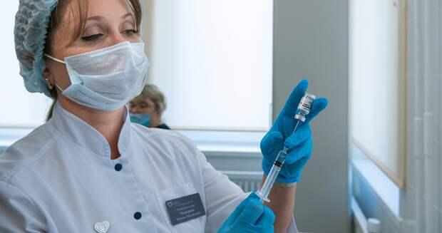 Биолог назвала 5 главных противопоказаний для вакцинации от коронавируса