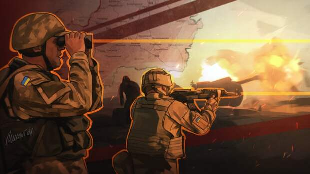 В ЛНР заявили об участившихся провокациях со стороны ВСУ в Донбассе