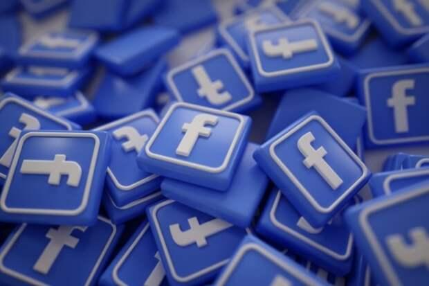 Роскомнадзор уже в 2018 году может заблокировать Facebook