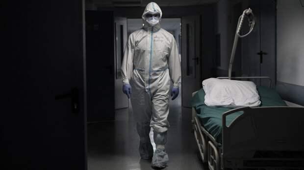 Количество случаев заражения COVID-19 в мире превысило 140 миллионов