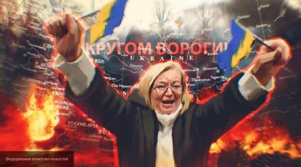 «Это не анекдот»: на Украине врачи гимном и слезами отметили неприбытие людей из Уханя
