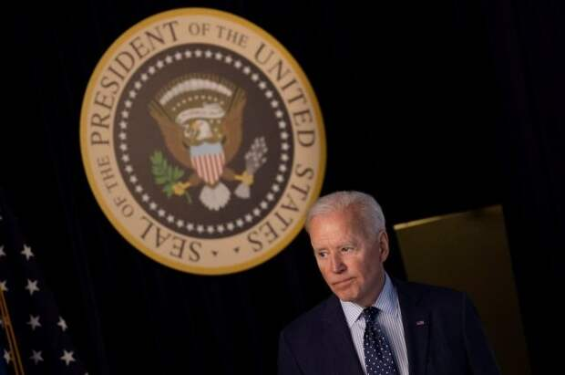 В Белом доме сообщили, что Байден начинает турне по Европе «с позиции силы»