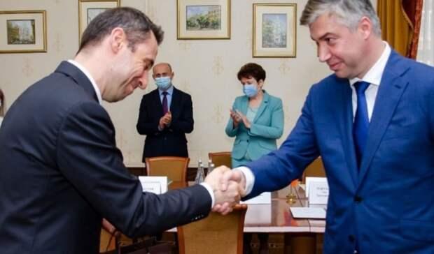 Ростов-на-Дону решил сблизиться сАрменией