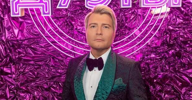 Басков стал ведущим нового музыкального шоу