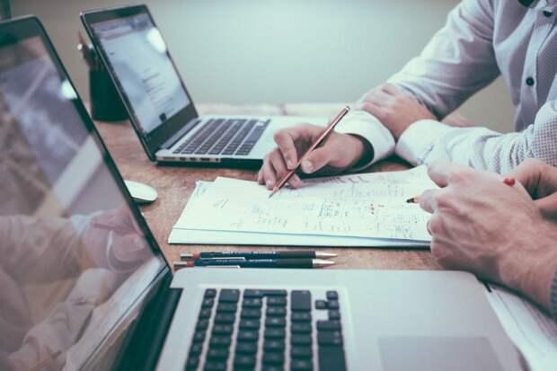 Бизнес / Фото: pixabay.com