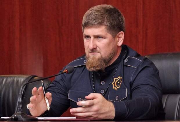 Daily Storm: «Новая газета» продает сувениры с Кадыровым в образе шайтана