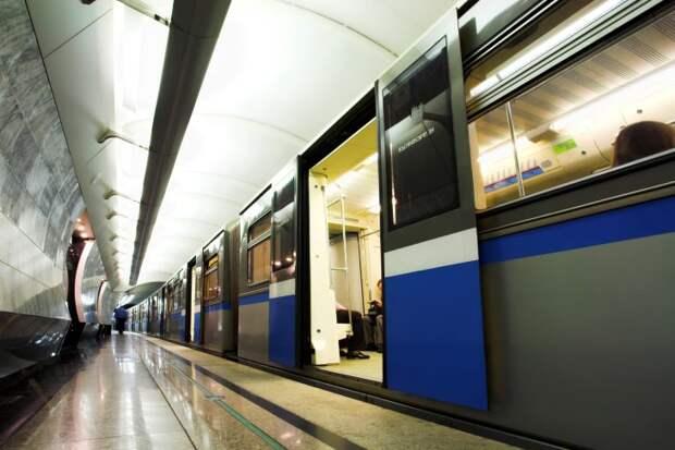 Как я пополнил ряды сумасшедших в метро