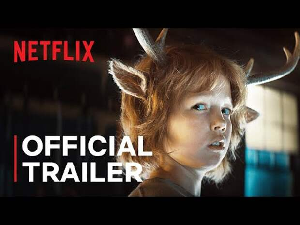 Sweet Tooth: Netflix Takes Viewers to a Post-Apocalyptic World in Full Trailer
