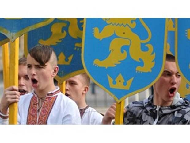 Украина как инструмент для уничтожения России