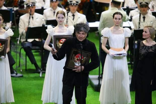 """Гендиректор """"Золотой маски"""" подвела итоги 27-го сезона театральной премии"""