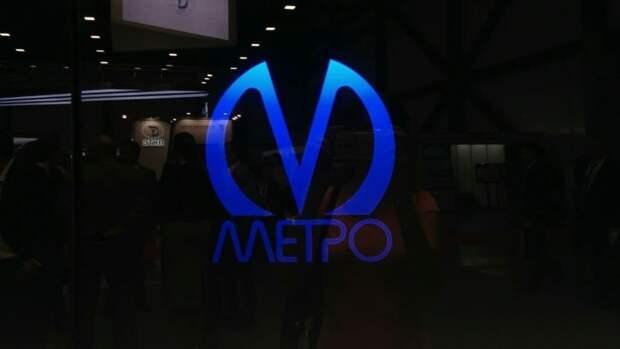 Видео с места гибели пассажира под поездом в метро Москвы появилось в Сети