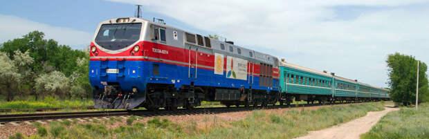 Мужчина, с которым россиянка познакомилась в поезде, жил в Алматинской области