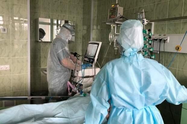 «Это не последняя пандемия». Как СOVID-19 изменит систему здравоохранения
