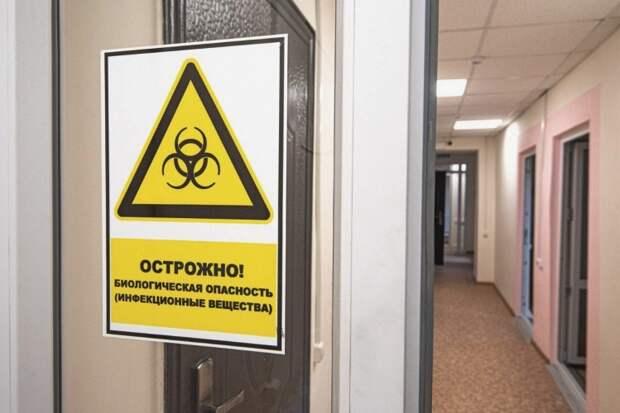 У очередного севастопольца подтвердился коронавирус
