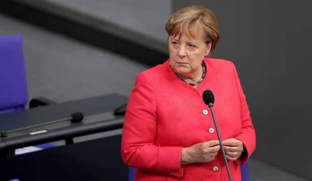 В Германии не могут договориться о преемнике Меркель