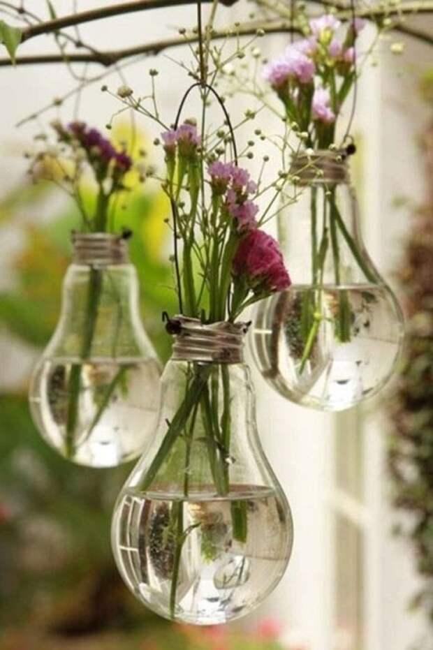 Творческие идеи для сада