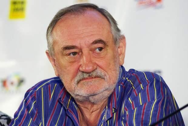 Богдан Ступка:  Мелюзга заполонила весь мир - это герои нашего времени