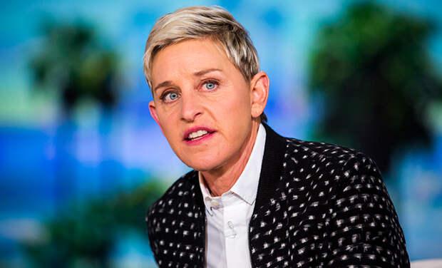 Стало известно, кто заменит Эллен Дедженерес после ее ухода из собственного шоу