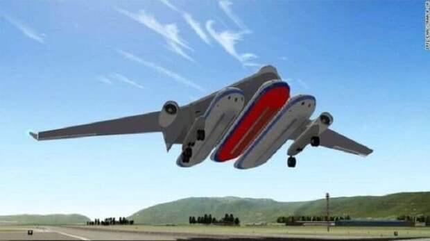 Изобретение ученых, которое вытеснит самолеты с небес