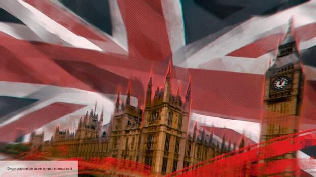 DWB: Британия угодила в ловушку из-за секретного отчета о российском «Новичке»