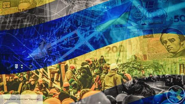 Украина уже пять лет банкрот, только об этом не говорят - Дудчак