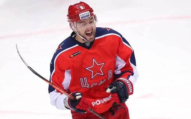 Слепышев будет капитаном сборной России на чемпионате мира