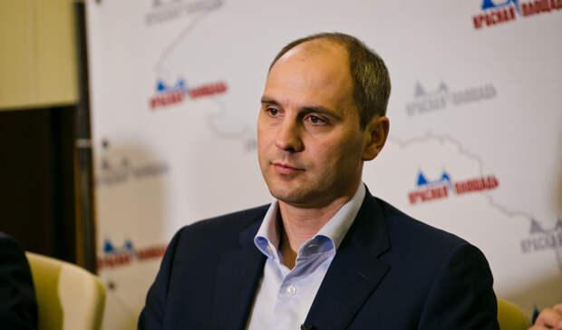 Паслер поблагодарил оренбуржцев, которым из-за взрыва на сутки отключали газ