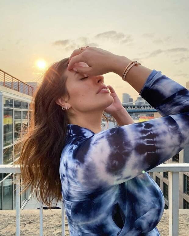 Эшли Грэм: секреты красоты модели плюс-сайз
