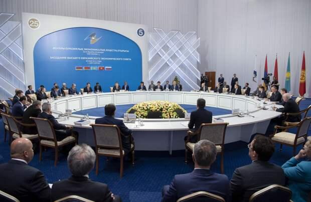 ЕАЭС: неоспоримая экономическая действительность