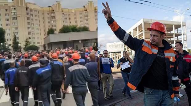 «Уходи!». Как пытаются добиться справедливости жители Белоруссии