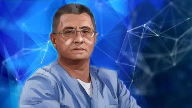 Доктор Мясников озвучил единственную схему лечения коронавируса до реанимации