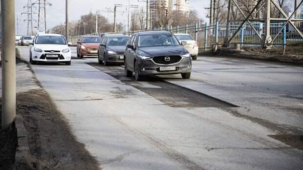 Ростов попал вчисло худших городов области поситуации сямами надорогах