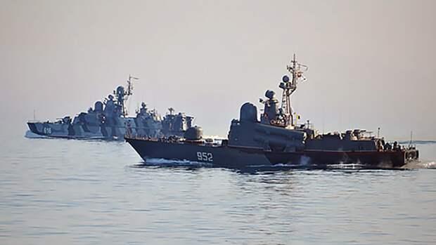 Дандыкин высмеял выводы американских аналитиков о потенциале Черноморского флота РФ