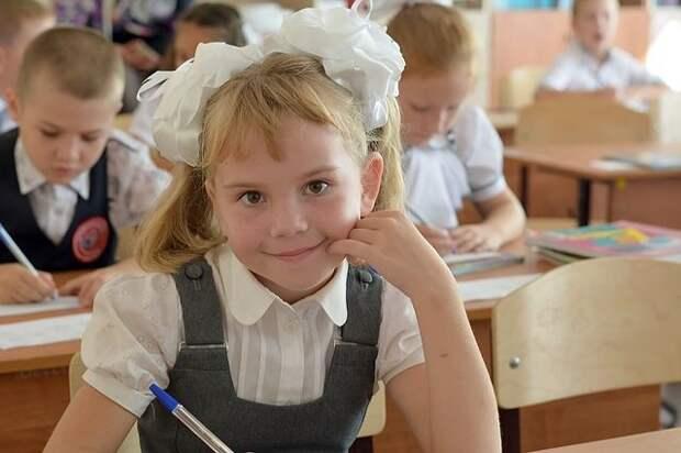 Собянин рассказал о достижениях московского образования
