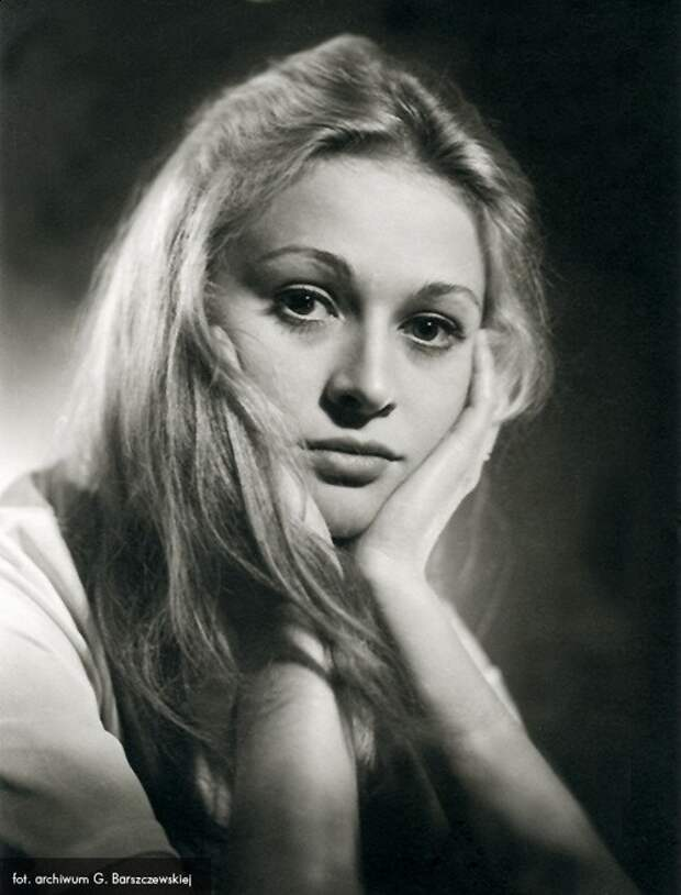 польские актрисы фото: Гражина Барщевская / Grażyna Barszczewska